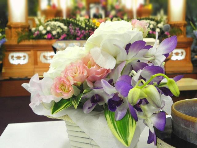 葬儀費用の軽減